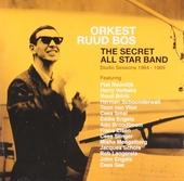 The secret all star band : studio sessions 1964-1969