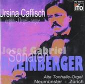 Sonaten für Orgel vol.1. vol.1