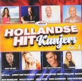 Hollandse hit kanjers. vol.2