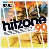538 hitzone. vol.90