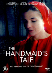 The handmaid's tale [speelfilm 1990]