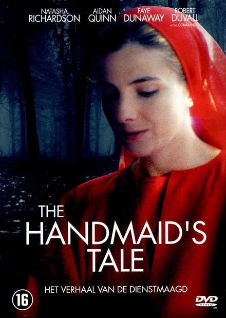 The handmaid's tale [speelfilm 1990]