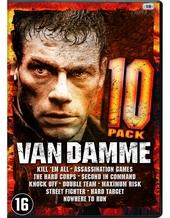 Van Damme 10 pack