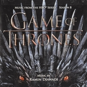 Game of thrones : music from the HBO series. Season 8