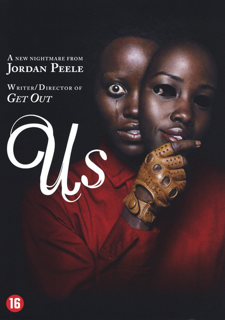 Us / written and directed by Jordan Peele