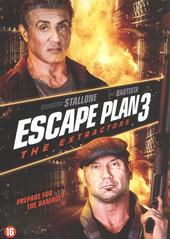 Escape plan 3 : the extractors