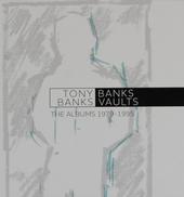 Bank vaults : The albums 1979-1995