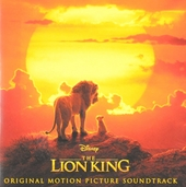 The lion king : original motion picture soundtrack