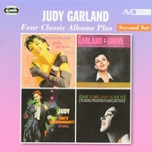 Four classic albums plus. vol.2