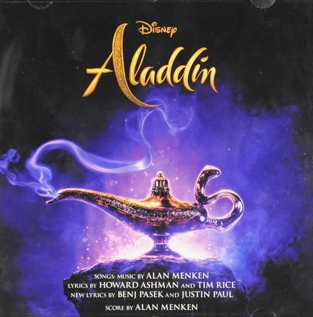 Aladdin : original motion picture soundtrack