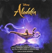 Aladdin : original motion picture soundtrack