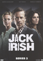 Jack Irish. Series 2