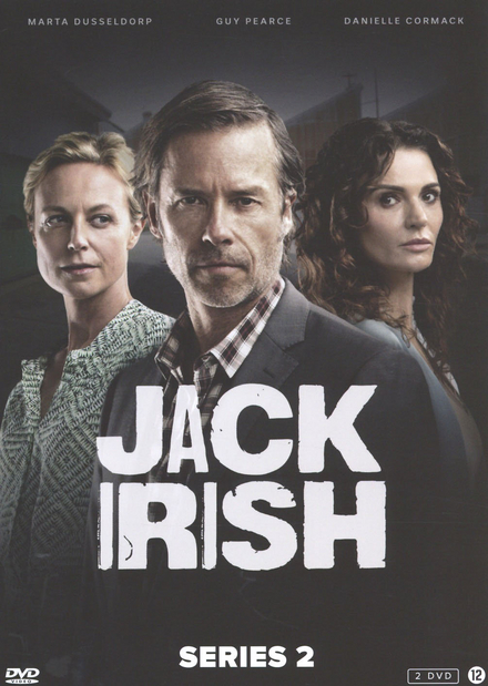 Jack Irish. Series 2