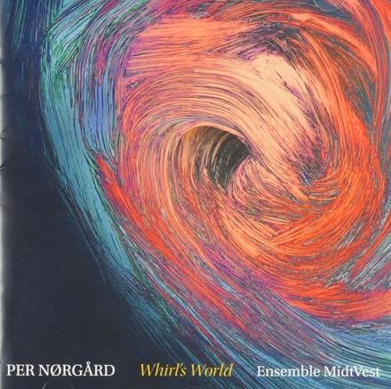 Whirl's world