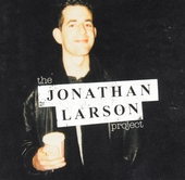 The Jonathan Larson Project