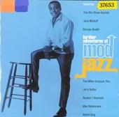 Further adventures of mod jazz
