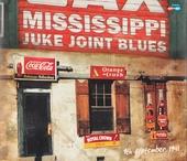 Mississippi juke joint blues : 9th September 1941