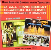 2 all time great classic albums : A bit of Liverpool ; The original soundtrack from TCB