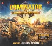 Dominator : Rally of retribution