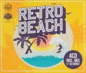 Retro beach