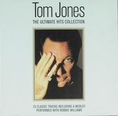 The ultimate hits collection