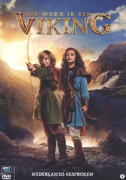 Hoe word ik een viking