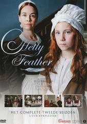Hetty Feather. Het complete tweede seizoen