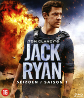 Jack Ryan. Seizoen 1
