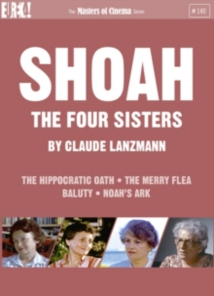 Shoah : the four sisters