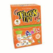 Time's up : family : oranje versie