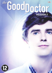 The good doctor. Seizoen 2