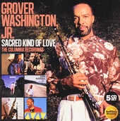 Sacred kind of love : The Columbia recordings