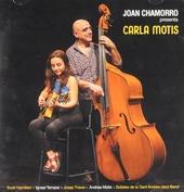 Joan Chamorro presenta Carla Motis