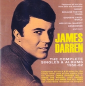 The complete singles & albums 1958-1962