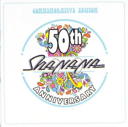 50th anniversary : Commemorative edition