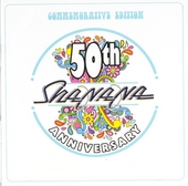 50th anniversary : Commemorative edition
