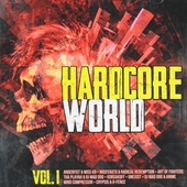 Hardrcore world. vol.1