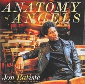 Anatomy of angels : live at the Village Vanguard