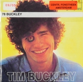 Tim Buckley ; Goodbye and hello
