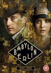 Babylon Berlin. Series one & two