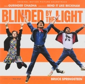 Blinded by the light : inspired by a true story and the words and music of Bruce Springsteen : original motion pict...