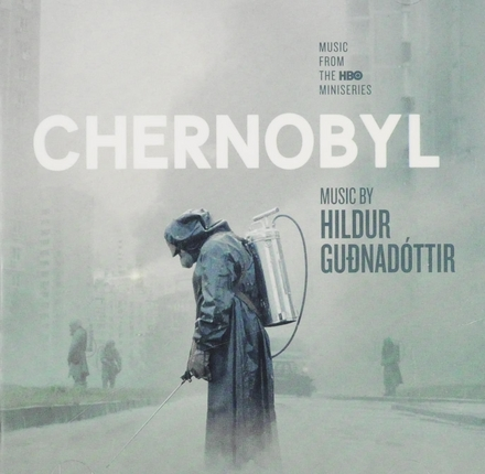 Chernobyl : music from the HBO miniseries