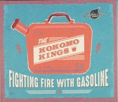 Fighting fire with gasoline