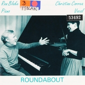 Round about : Songs and piano solos