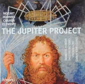 The Jupiter project : Mozart in the nineteenth-century drawing room