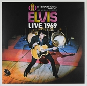 Elvis live 1969