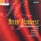 1983 studio sessions