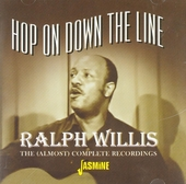 Hop on down the line : The almost complete recordings
