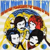 New moon's in the sky : the British progressive pop sounds of 1970