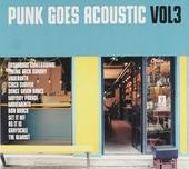 Punk goes acoustic. vol.3